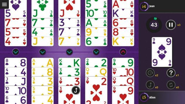 King Fu Poker screenshot 3