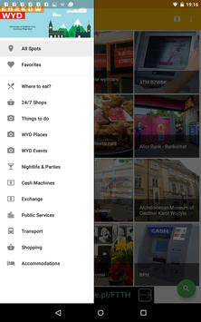 Krakow Guide 2016 screenshot 6