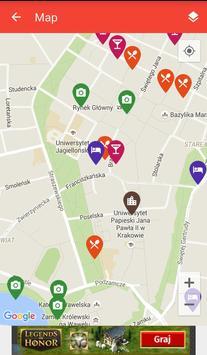 Krakow Guide 2016 screenshot 2