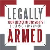 Legally Armed icon