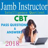 Jamb Focus icon