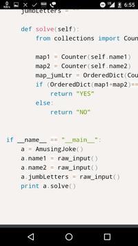 Python Codeforces screenshot 2