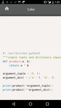 Python for Noob poster