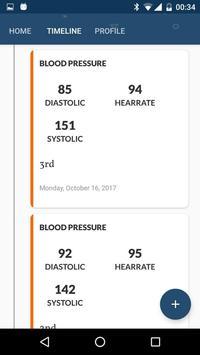 Mycooey Patient apk screenshot