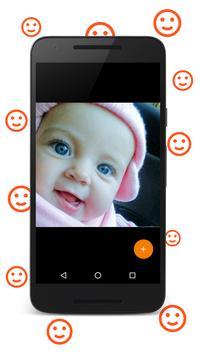 Baby Wallpaper HD screenshot 3
