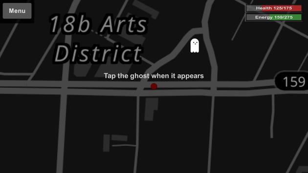 Ghost Shadows screenshot 1