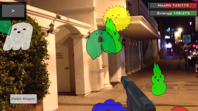 Ghost Shadows screenshot 6