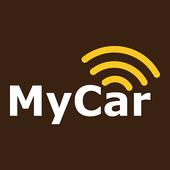 MyCar иконка