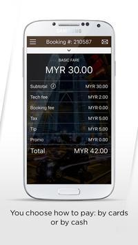 MyCar скриншот 2