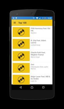 Lagu Hits screenshot 1