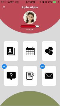 MyChapterRoom Mobile apk screenshot