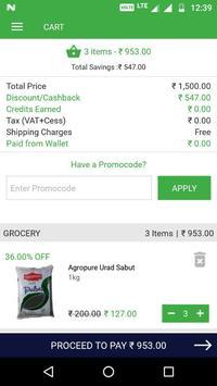 MyChiraag - Online Grocery apk screenshot