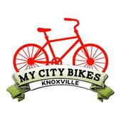 My City Bikes Knoxville icon