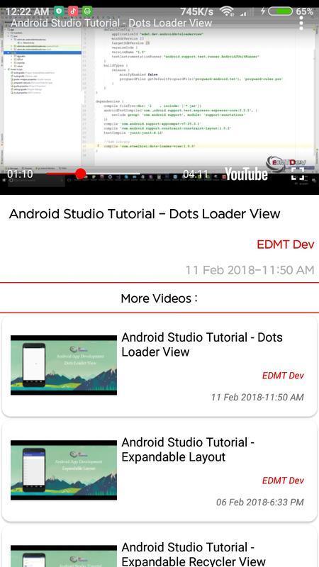 Developer Room for Android - APK Download