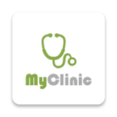 My Clinic icon
