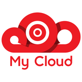 Ooredoo MyCloud icon