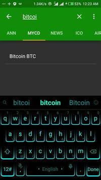 My Crypto Dictionary (MyCD) App screenshot 9