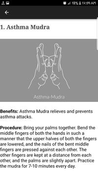 Home Remedies For Asthma screenshot 7