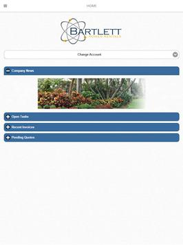 Bartlett Power and Automation screenshot 1
