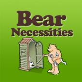 Bear Necessities icon