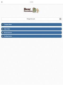 Bear Necessities apk screenshot