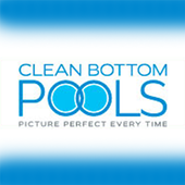 Clean Bottom Pools icon