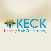 Keck Heating & AC Corp icon