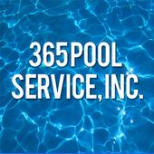 365 Pool Service icon
