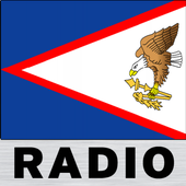 American Samoa Radio Stations icon