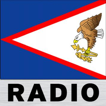 American Samoa Radio Stations screenshot 1
