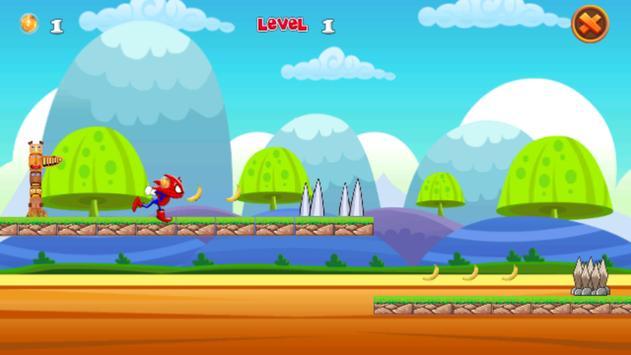 Spider Adventure Craft apk screenshot