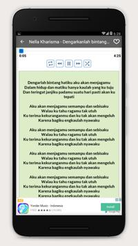 Mp3 lagu dangdut koplo terbaru apk screenshot