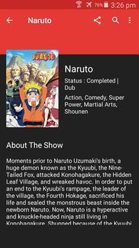 My Anime imagem de tela 2