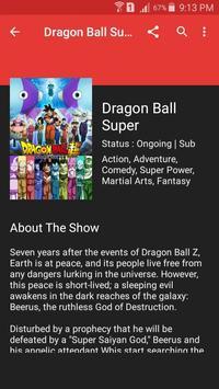 My Anime imagem de tela 3