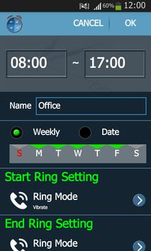 Ring Manager apk screenshot