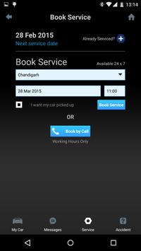 Joshi Autozone Accessbox screenshot 1