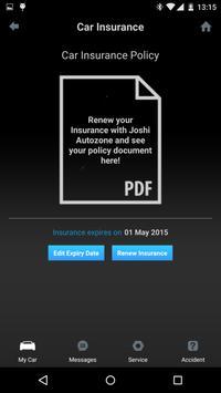 Joshi Autozone Accessbox screenshot 6