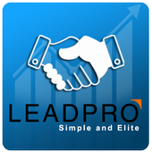 LeadProFree icon