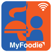 MyFoodie icon