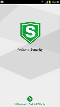 AirCover Security screenshot 7