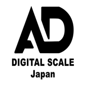 AD DIGITAL SCALE icon