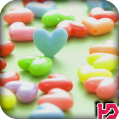 Candy Hd Wallpapers icon