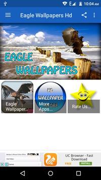 Eagle Wallpapers Hd apk screenshot