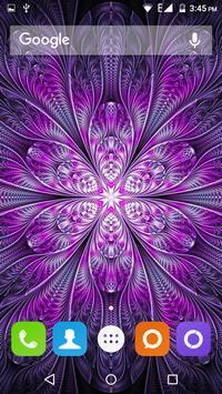 Purple Hd Wallpapers screenshot 11