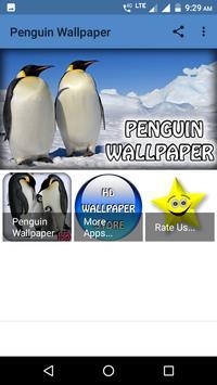 Penguin Wallpaper screenshot 8