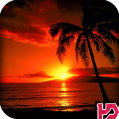 Sunsets Wallpapers icon