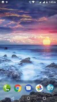 Sunsets Wallpapers screenshot 3