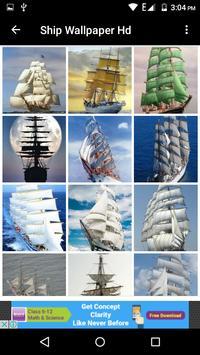 Ship Wallpaper Hd screenshot 6
