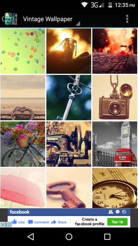 Vintage Wallpaper Hd For Android Apk Download