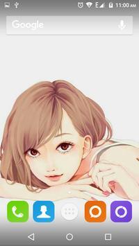 Wallpaper For Girls screenshot 21